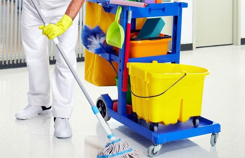Οι νέες εργασιακές διατάξεις για τις εργολαβίες (συνεργεία καθαρισμού, security κλπ)