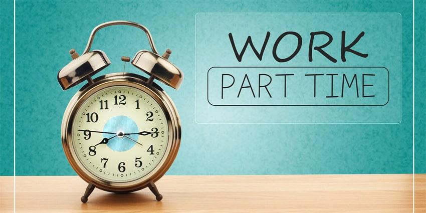 Πρόσθετη εργασία σε μερική απασχόληση. Πως αμείβεται