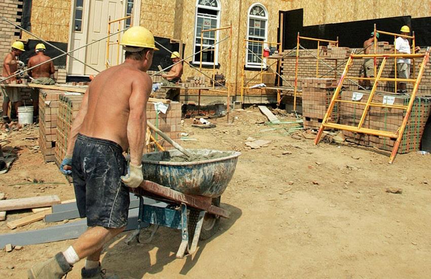 Αναγγελία απασχολούμενου προσωπικού σε οικοδομικά και τεχνικά έργα. Τέλος η ηλεκτρονική υποβολή. Να δούμε που θα κάτσει η μπίλια τελικά!!