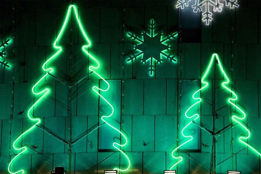 Η εργασία κατά τις υποχρεωτικές, προαιρετικές και κατ' έθιμον αργίες των Χριστουγέννων.
