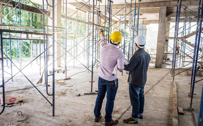 Έντυπο Ε12 για οικοδομοτεχνικά έργα. Πως υποβάλλεται στο ΠΣ ΕΡΓΑΝΗ