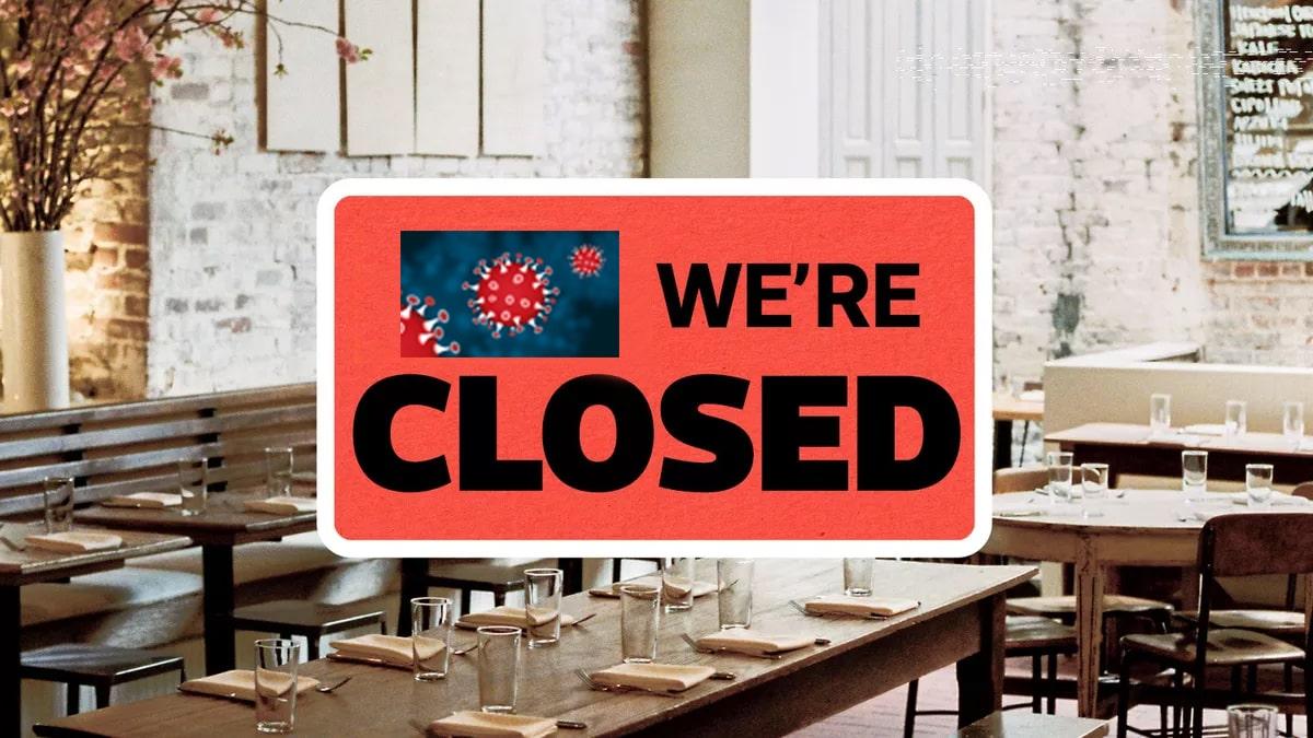 Κλείσιμο επιχειρήσεων λόγω κορωνοϊού. Πληρώνονται οι εργαζόμενοι;