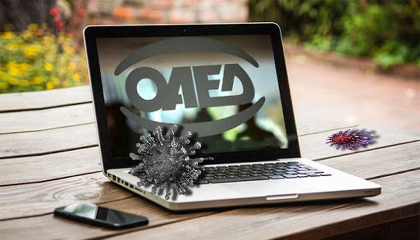 ΟΑΕΔ: Παράταση της αυτόματης ανανέωσης δελτίων ανεργίας