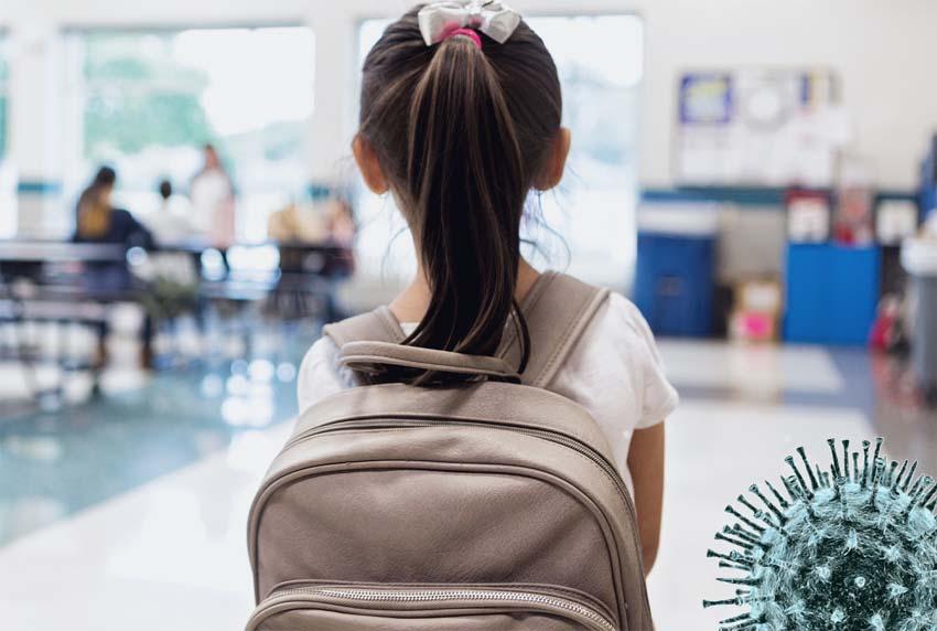 Επαναλειτουργία σχολείων και άδεια ειδικού σκοπού