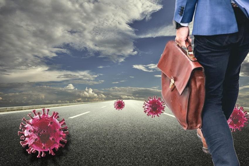 Χρονικά όρια εργασίας, απολύσεις και λοιπές αλλαγές στα εργασιακά λόγω κορωνοϊού.